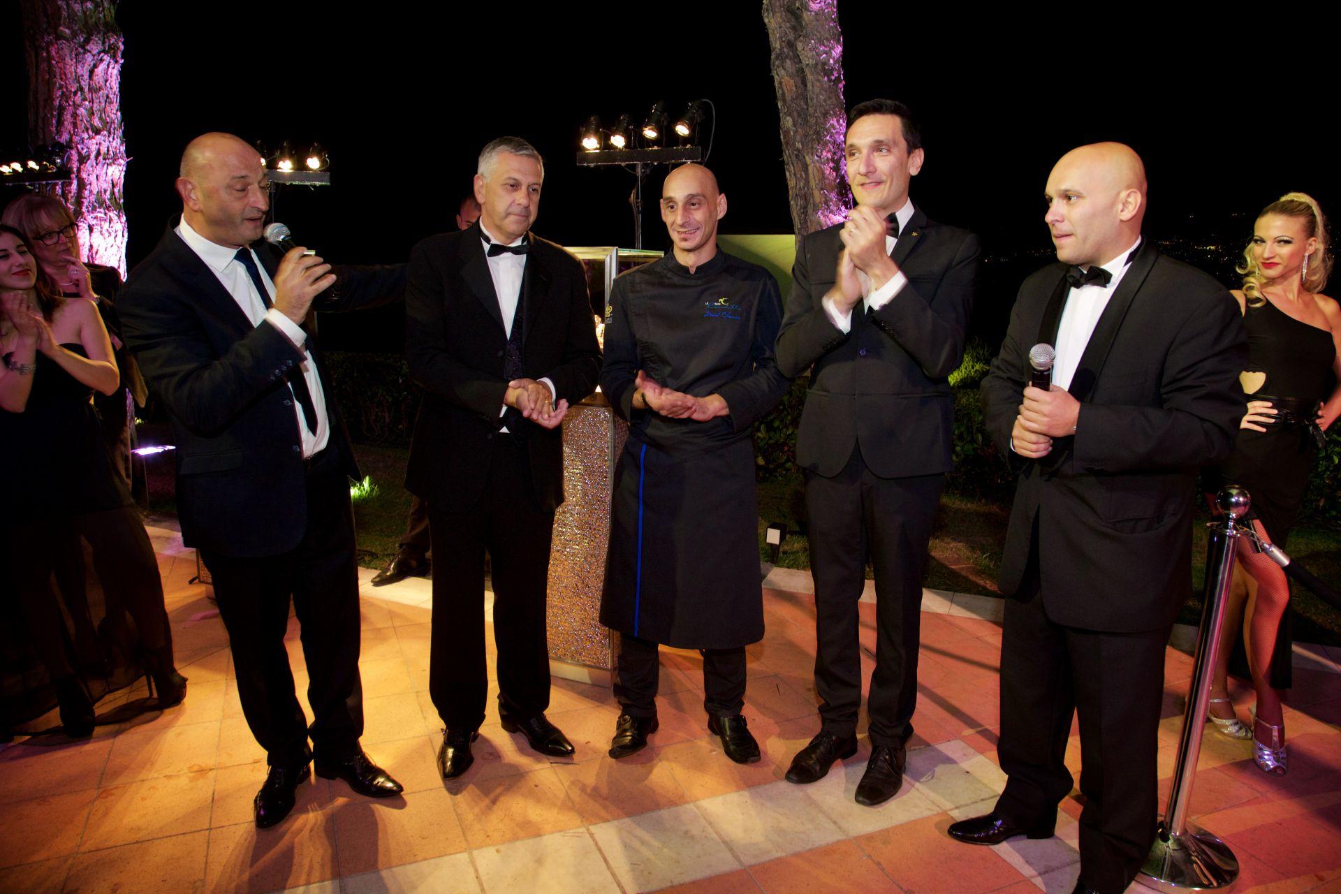 Photos Soir 233 E Mas Candille James Bond