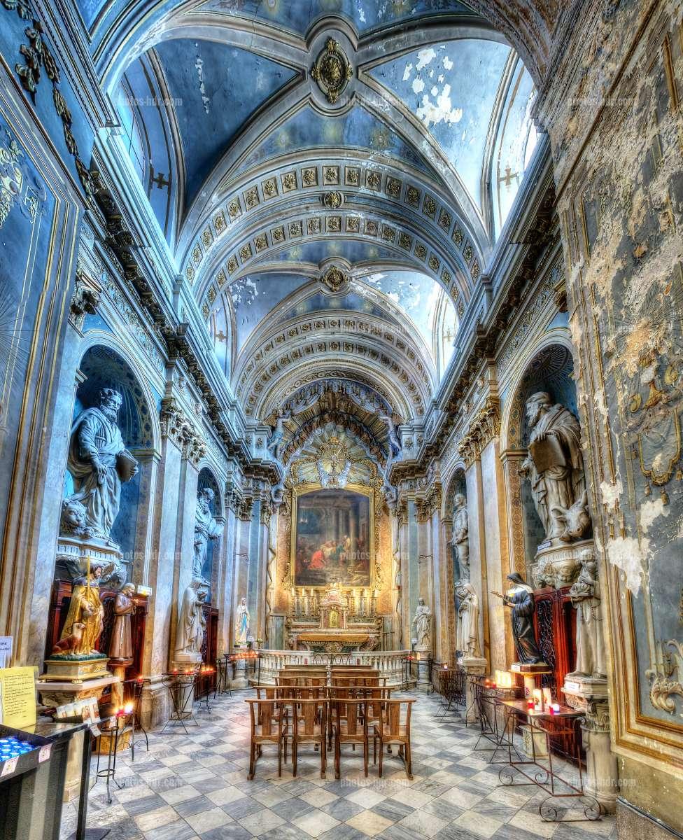 Notre Dame De Paris Villes