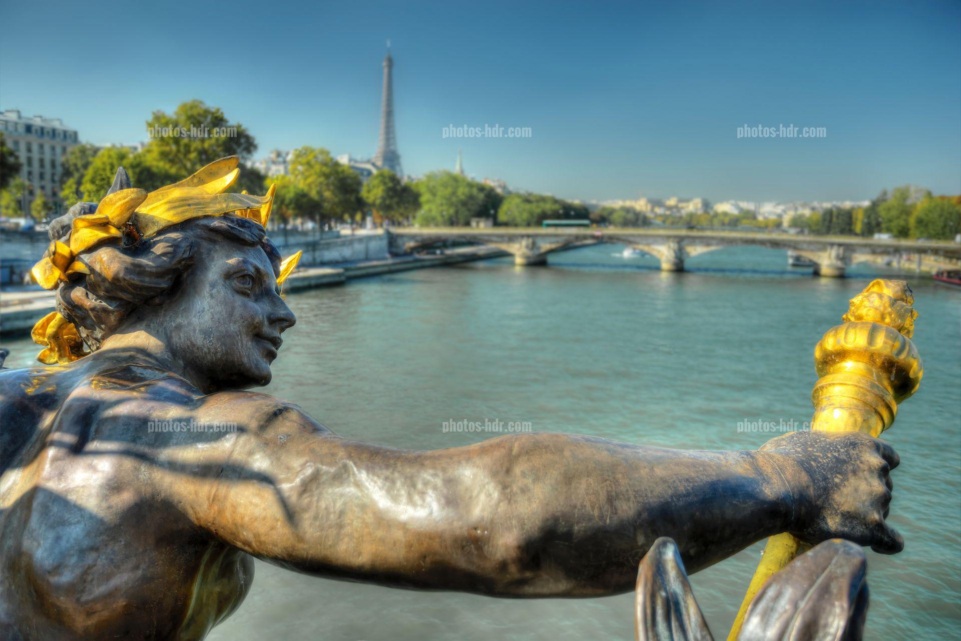 Photos Hdr Statues Et Sculptures