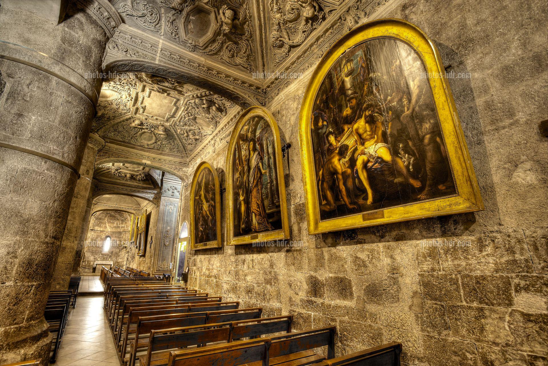 Afbeeldingsresultaat voor rubens cathedrale de grasse
