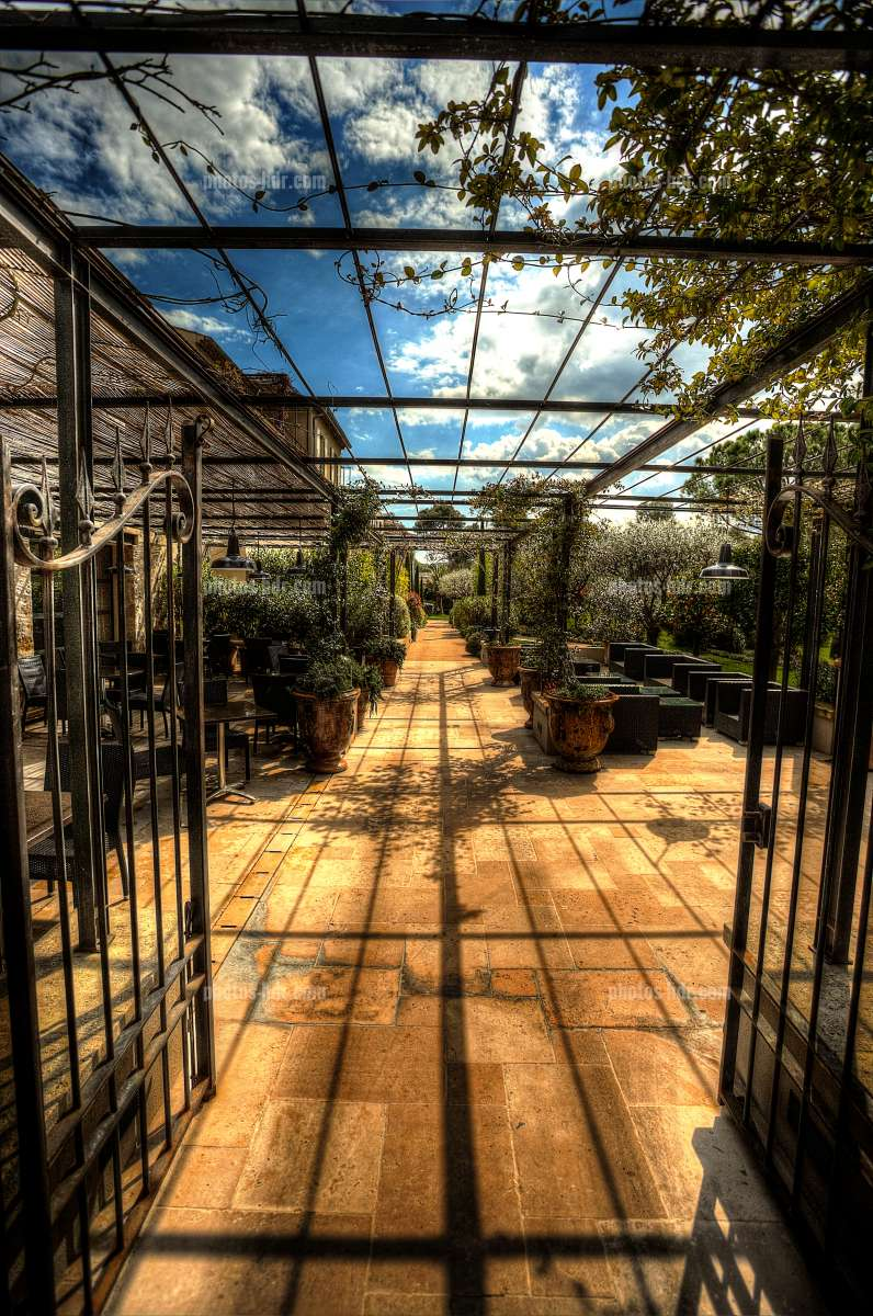 Photos Hdr Mougins Photo Mougins